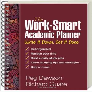 Work-Smart Academic Planner