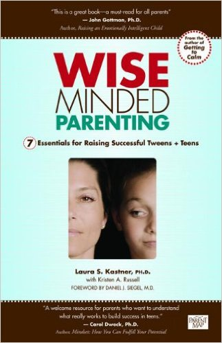 Wise Minded Parenting