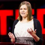 TED Talk - What Fear Can Teach us presented by Karen Thompson Walker (video)