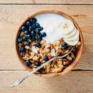 Article: Not Hungry in the Morning - Dr. Kristen Allott, Naturopathic Physician