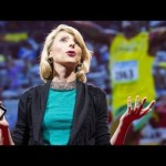 TED Talk: Your Body Language Shapes Who You Are presented by Amy Cuddy, PhD (video)